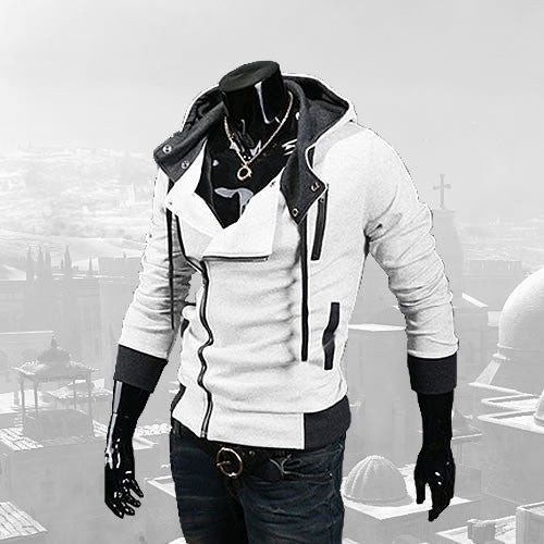 The Assassins Hoodie