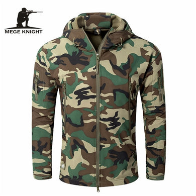 Army Issue Mege Knight Winter Jacket
