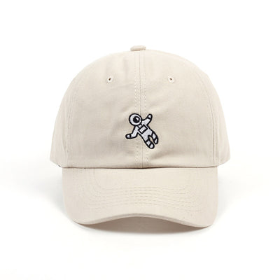 Spaceman Dad Hat
