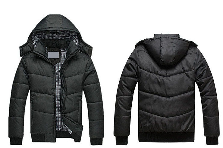Zoeqo Mountain Jacket