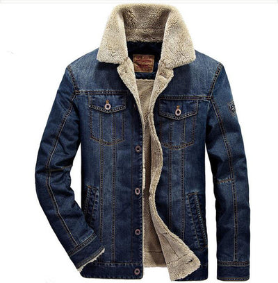 Rodeo Lined Denim Jacket
