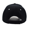 USA Eagle Baseball Cap - All Black