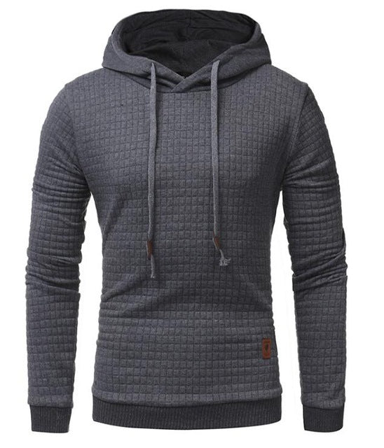 Inside Lane Sports Hoodie - Dark Grey