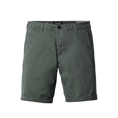 Hugo Riser Shorts - Army Green