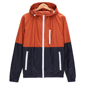 Sunset Lightweight Parka