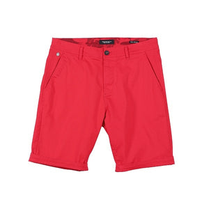 Hugo Riser Shorts - Red