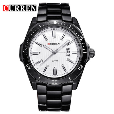 Curren Outdoors Watch