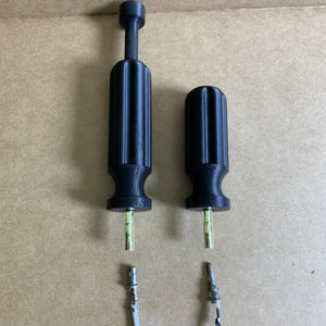 BMW Engine Harness De-pin Tool