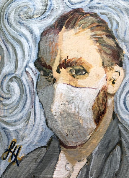 Le Masque de Vincent