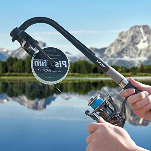 Fishing Line Winder Spooler by FISHERMAN LINE™