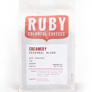 Creamery Seasonal Blend Coffee