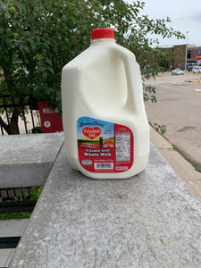 Whole Milk, 1gal, Local
