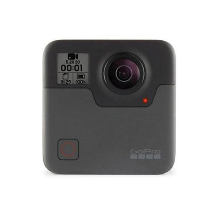 GoPro and GoPro accessories