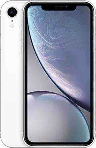 iPhone XR 64GB White Excellent