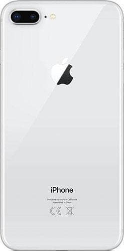 Apple iPhone 8 Plus -64GB - Silver - Very Good