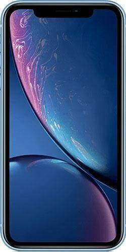 iPhone XR 64GB Blue As New