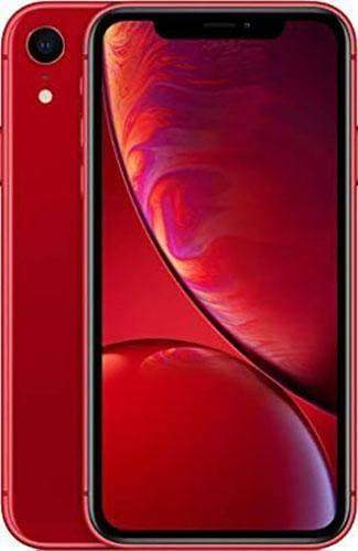iPhone XR 128GB Red Good