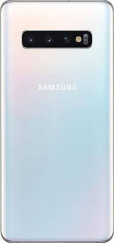 Samsung Galaxy S10 -128GB - Prism White - Good