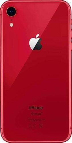 iPhone XR 256GB Red As New