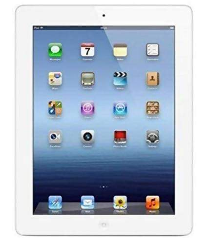 Apple iPad 3 WIFI -16GB - Silver - Excellent