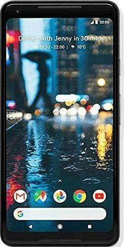 Pixel 2 XL 128GB Just Black Excellent