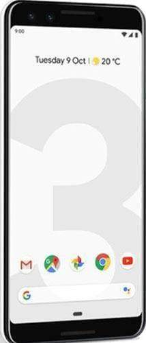 Pixel 3 64GB Clearly White As New