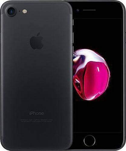 iPhone 7 256GB Black As New