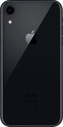 iPhone XR 256GB Black Excellent