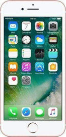 Apple iPhone 7 -128GB - Rose Gold - Good