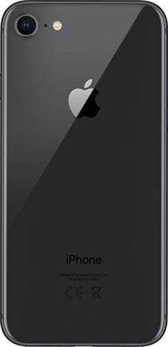 Apple iPhone 8 -64GB - Space Grey - Very Good