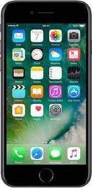 Apple iPhone 7 -128GB - Black - Good