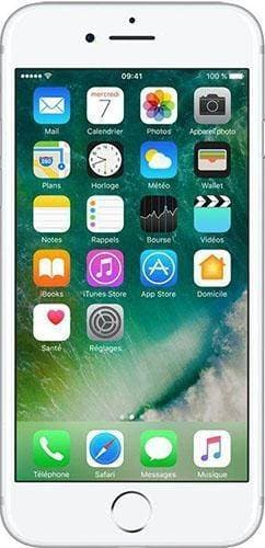 Apple iPhone 7 Plus -128GB - Silver - Good