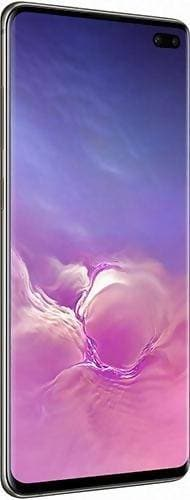 Samsung Galaxy S10+ -128GB - Black - As New