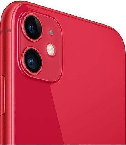 Apple iPhone 11 -256GB - Product Red - As New