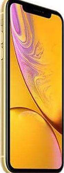 Apple iPhone XR -64GB - Yellow - Excellent