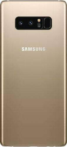 Samsung Galaxy Note 8 -64GB - Gold - Excellent