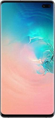 Samsung Galaxy S10+ -128GB - Prism White - Good