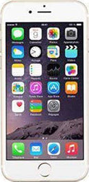 iPhone 6 128GB Gold Excellent