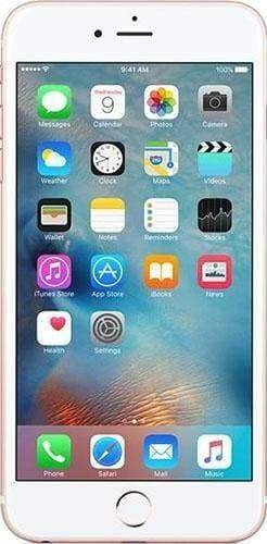 iPhone 6S Plus 64GB Rose Gold Good