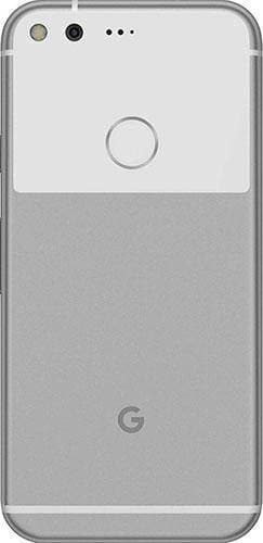 Pixel XL 128GB Very Silver Very Good