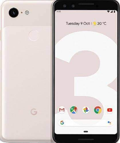 Pixel 3 128GB Not Pink Good