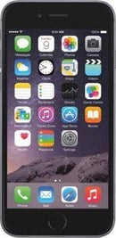 iPhone 6 16GB Space Grey Very Good