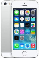 iPhone 5S 64GB White/Silver As New