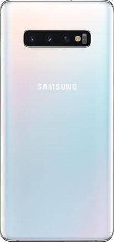 Samsung Galaxy S10+ -512GB - Prism White - Very Good