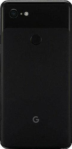 Google Pixel 3 XL -64GB - Just Black - Very Good