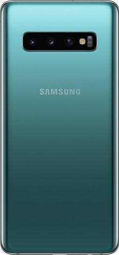 Samsung Galaxy S10 -512GB - Prism Green - Excellent