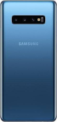 Samsung Galaxy S10+ -512GB - Prism Blue - Excellent