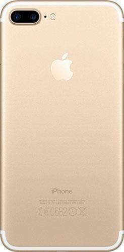 Apple iPhone 7 Plus -32GB - Gold - As New
