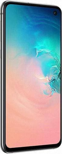 Samsung Galaxy S10e -128GB - Prism White - As New