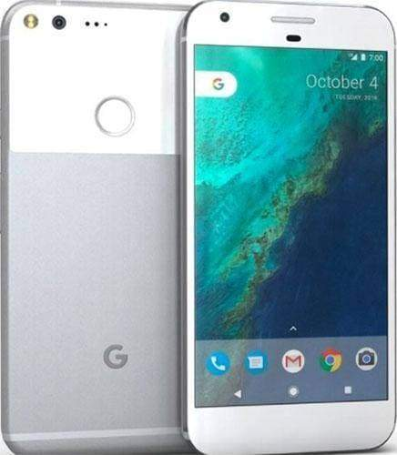 Pixel XL 32GB Very Silver Very Good